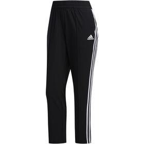 adidas 3 Stripes 7/8 Pants Women, black/white
